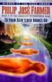 Couverture Le Fleuve de l'éternité, tome 1 : Le monde du fleuve Editions Del Rey Books 1998