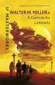 Couverture Leibowitz, tome 1 : Un cantique pour Leibowitz Editions Orion Books (SF Masterworks) 2013