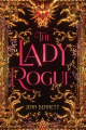 Couverture The Lady Rogue  Editions Simon Pulse 2019