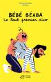 Couverture Bébé béaba : le tout premier dico Editions Thierry Magnier 2019