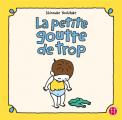 Couverture La petite goutte de trop Editions Nobi nobi ! 2019