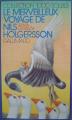 Couverture Le merveilleux voyage de Nils Holgersson à travers la Suède Editions Gallimard  (1000 soleils) 1983