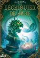 Couverture Sorcières associées, tome 2 : L'échiquier de jade Editions ActuSF 2017