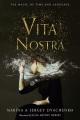 Couverture Les métamorphoses, tome 1 : Vita Nostra Editions HarperVoyager 2018