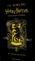 Couverture Harry Potter, tome 3 : Harry Potter et le prisonnier d'Azkaban Editions Bloomsbury 2019