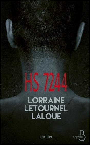Couverture HS 7244