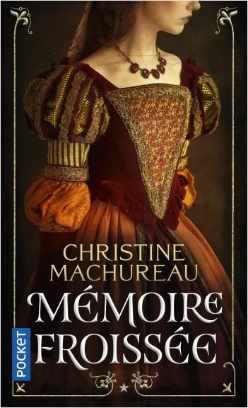 Couverture La Mémoire froissée, tome 1