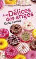 Couverture Aux délices des anges Editions Pocket (Jeunesse - Best seller) 2019