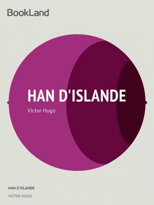 Couverture Han d'Islande