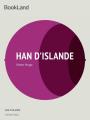 Couverture Han d'Islande Editions BookLand Press 2012