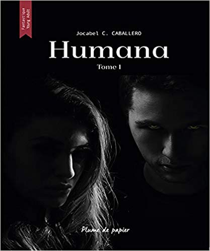 Couverture Humana, tome 1