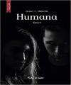 Couverture Humana, tome 1  Editions Plume de papier 2019
