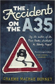 Couverture L'accident de l'A35  Editions Sarabande Books 2018