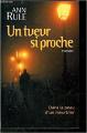 Couverture Un tueur si proche Editions Succès du livre 2003