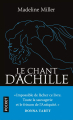 Couverture Le chant d'Achille Editions Pocket 2019