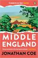 Couverture Le cœur de l'Angleterre Editions Penguin books 2019