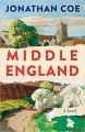 Couverture Le cœur de l'Angleterre Editions Viking Books 2018