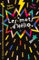 Couverture Les mots d'Hélio Editions Magnard 2019
