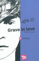 Couverture Ligne 15, tome 8 : Grave in love : Corentin Editions Talents Hauts 2011