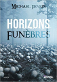 Couverture Horizons funèbres Editions Evidence (I-mage-in-air) 2019