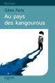 Couverture Au pays des kangourous Editions Feryane (Gros Caracteres) 2013