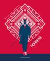 Couverture Monts et merveilles, hors-série : Lotus Pourpres Editions Les Moutons Electriques (La bibliothèque voltaïque) 2019