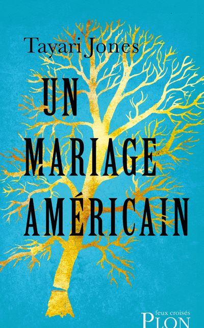 Couverture Un mariage américain