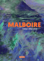 Couverture Malboire Editions L'Atalante (La Dentelle du cygne) 2018