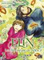 Couverture Elin : La charmeuse de Bêtes, tome 03 Editions Pika (Seinen) 2019