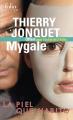 Couverture Mygale Editions Folio  (Policier) 2019
