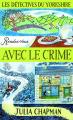 Couverture Les détectives du Yorkshire, tome 1 : Rendez-vous avec le crime Editions France Loisirs (Piment) 2019