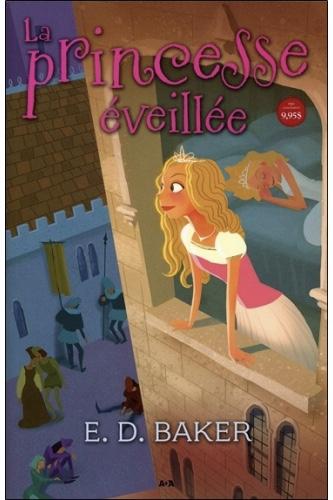 Couverture La princesse éveillée, tome 1