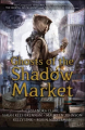 Couverture Ghosts of the Shadow Market Editions Margaret K. McElderry Books 2019