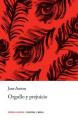 Couverture Orgueil et Préjugés / Orgueil & Préjugés Editions Juventud 2013