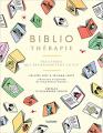 Couverture Bibliothérapie : 500 livres qui réenchantent la vie Editions Hachette (Pratique) 2019