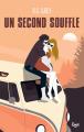 Couverture Un second souffle Editions JC Lattès (&moi) 2019