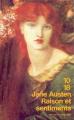 Couverture Raison et Sentiments / Le Coeur et la Raison / Raison & Sentiments Editions 10/18 (Domaine étranger) 1996