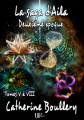 Couverture La saga d'Aila, Époque 2 : Tomes 5 à 8 Editions UPblisher (Fantasy, science-fiction) 2019