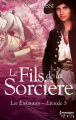 Couverture Les Enkoutan, tome 5 : Le fils de la sorcière Editions Harlequin (HQN) 2013