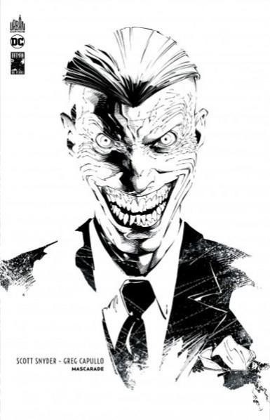 Couverture Batman (Renaissance), tome 07 : Mascarade