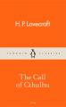 Couverture L'appel de Cthulhu Editions Penguin books (Classics) 2016
