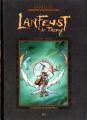 Couverture Lanfeust de Troy, tome 5 : Le frisson de l'Haruspice Editions Hachette 2014