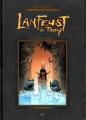 Couverture Lanfeust de Troy, tome 6 : Cixi Impératrice Editions Hachette 2014
