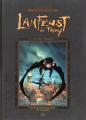 Couverture Lanfeust de Troy, tome 7 : Les pétaures se cachent pour mourir Editions Hachette 2015