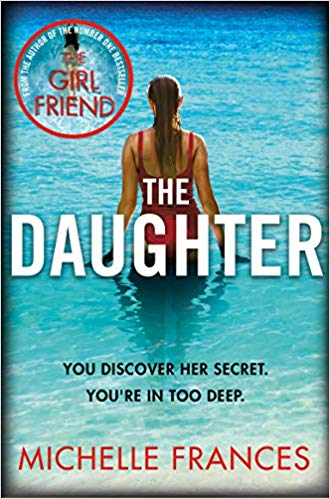 Couverture The Daughter