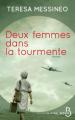 Couverture Deux femmes dans la tourmente Editions Belfond (Le cercle) 2019