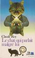 Couverture Le chat qui parlait malgré lui Editions Folio  (Junior) 1982