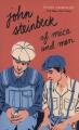 Couverture Des souris et des hommes Editions Penguin books (Fiction) 2017