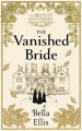 Couverture The Brontë Mysteries, book 1: The vanished bride Editions Hodder & Stoughton 2020