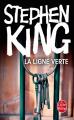 Couverture La Ligne verte Editions Le Livre de Poche 2013